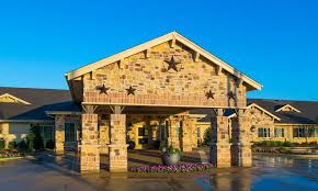 frisco tx senior living saddle brook