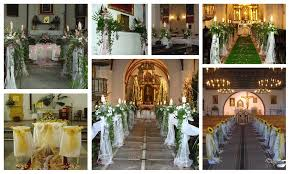Altar Decorations Top Wedding Altar Decorations With Memorable Wedding Altar