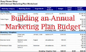marketing plan template archives small business marketing tools