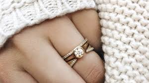 unique wedding bands wedding rings for women stylecaster