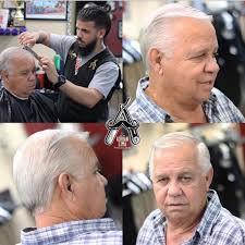 hair cut for senior citizens senior citizen haircut barbershopconnect com