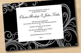 wedding invitations black and white black and white wedding invitation cards weddings