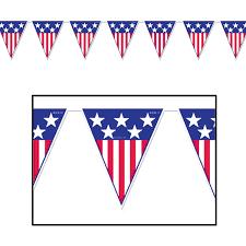 Flag Triangle American Flag Clipart America 2277257