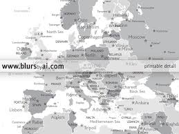 World Map Belgium by Personalized World Map Printable World Map With Cities Capitals