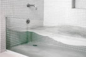 glass bathtub for sale latest in luxury the see through bathtub wsj