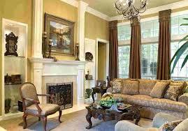 dining room round window trim gauze curtains white slipcovered