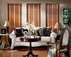 living room window blinds with blinds wood blinds aluminum blinds