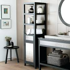 tall black linen cabinet 12 bathroom cabinet door linen cabinet tall black linen cabinet