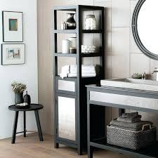 12 deep linen cabinet 12 bathroom cabinet door linen cabinet tall black linen cabinet