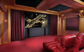 home theatre room decorating ideas 37 mind blowing home theater
