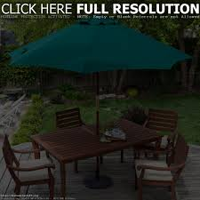 Cheap Patio Dining Set With Umbrella by Patio Dining Sets With Umbrella Patio Decoration