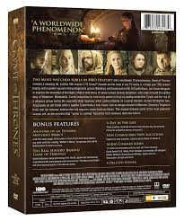 game of thrones the complete fifth season walmart com