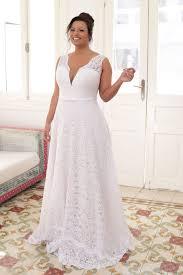 wedding dresses with straps 34 jaw dropping plus size wedding dresses weddingomania
