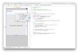 start developing ios apps swift work with view controllers