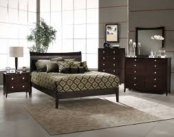 Bedroom Furniture Espresso Finish Hillsdale Tiburon Platform Bedroom Collection B1418 507w