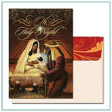 black christmas cards black christmas cards religious