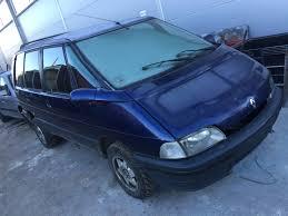renault minivan renault naudotos automobiliu dalys naudotos dalys