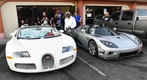 gold and white bugatti floyd mayweather jr is selling off two of his bugatti veyron