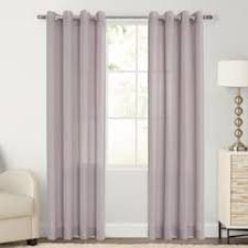 Purple Curtains Purple Curtains Drapes Window Treatments Home Decor Kohl S