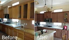 how do you stain kitchen cabinets many beautiful colors for staining kitchen cabinets