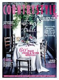 country almanac magazine garden rooms budget kitchen makeover