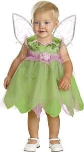 18 Months Halloween Costumes Tinkerbell Cute Micaiah U0027s Blonde Hair