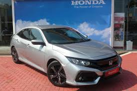 honda civic 1 0 vtec turbo sr 5dr for sale at listers honda