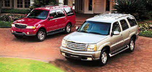 02 cadillac escalade 2002 cadillac escalade reviews and rating motor trend
