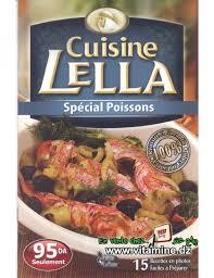 livre cuisine poisson livre de recettes spécial poissons el warda com