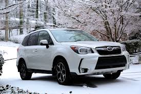 subaru crosstrek offroad subaru forester vs subaru xv crosstrek which crossover to buy