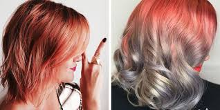 hambre hairstyles 12 cool ombré color ideas for red hair red ombré hairstyles