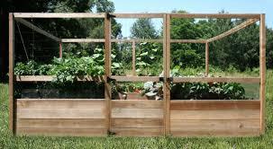 vegetable garden fence ideas deer proof garden fence plans all the best garden in 2017
