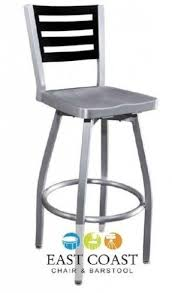 Outdoor Bar Stools With Backs Outdoor Swivel Bar Stools Foter