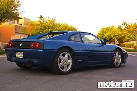 fake ferrari fail ferrari 348 project car how to restore and run an old