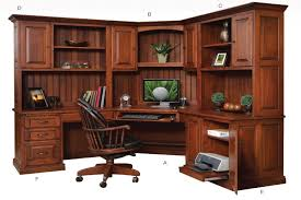 Office Furniture Lancaster Pa by Lux Wood Amish Furniture Office Home Hagerstown Md Lapps Furniture