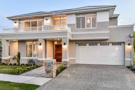split level style house lathlain promenade homes house designs pinterest study