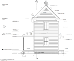 two farmhouse plans two 16 x 32 virginia farmhouse house plans project small house