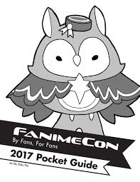 tweeny witches the adventure fanimecon 2017 pocket guide by fanimecon issuu
