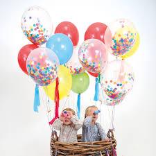 circus balloon silly circus party party pieces inspiration