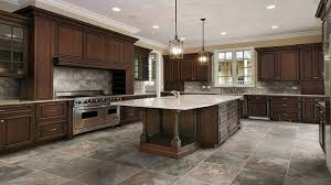 tile flooring for kitchen ideas outstanding cool kitchen floor ideas slate and wood amazing tile