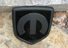 custom dodge ram badges custom billet badge on order dodge ram forum ram forums