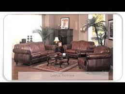Decorating With Leather Furniture Living Room Interior Decorating Leather Furniture