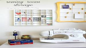 sewing craft room ideas photos youtube