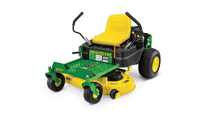 residential ztrak mowers z535m 48 54 or 62 in deck john