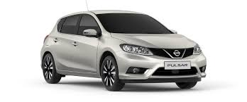 nissan australia touch up paint nissan pulsar the intelligent 5 door family hatchback