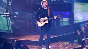 ed sheeran tour 2017 ed sheeran bringing tour to philadelphia this summer 6abc com