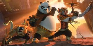kung fu panda animated movie taught leadership