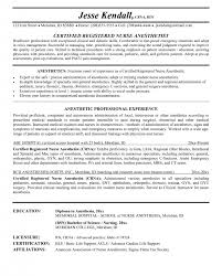 Sample Er Nurse Resume by Crna Resume Professional Resume Templates Resume Iphone Store Us