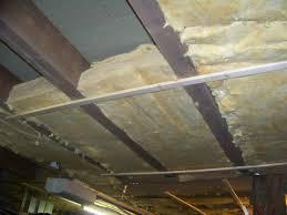 isolation plafond chambre isolation garage réhabilitation d une bâtisse de 1862