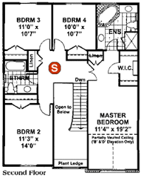 tamarack floor plans new home buyer section tamarack davenport home